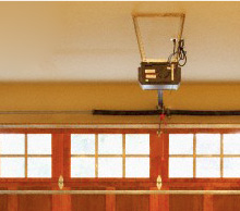 Garage Door Openers in Weston, FL