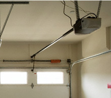 Garage Door Springs in Weston, FL